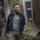 Ross Marquand, star de «The Walking Dead», sur l'exploration du côté obscur d'Aaron