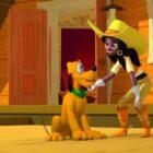 'Mickey Mouse Funhouse' accueille la star de la country Mickey Guyton (PHOTO)