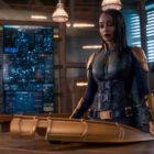 """Azie Tesfai de Supergirl parle d'écrire des """"nuances"""" dans l'histoire de Kelly, ajoutant des """"touches culturelles personnelles"""" à Guardian"""