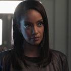 """Azie Tesfai de Supergirl rompt la conversation """"inconfortable"""" de Kelly avec Kara: """"Il y avait beaucoup de pleurs"""""""
