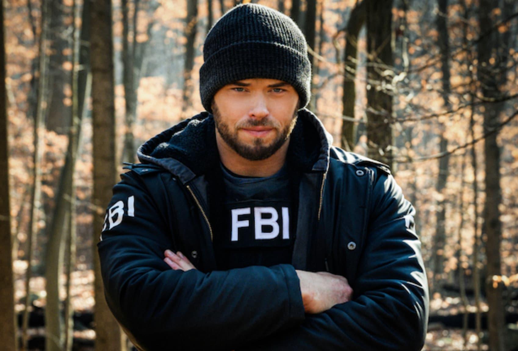 FBI : Most Wanted : Saison 3 ;  Kellan Lutz quitte la série du mardi soir de CBS