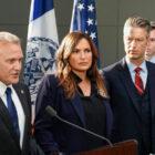Récapitulatif de Law & Order: SVU Premiere: The Squad perd deux!  - De plus, notez-le!
