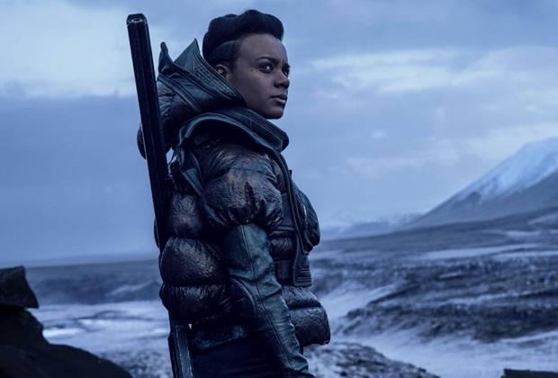 EP de la Fondation sur le centrage des femmes noires dans l'épopée de science-fiction d'Apple TV+: «Je veux refléter le public d'aujourd'hui»