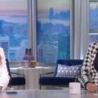 'The View' accueille Sunny Hostin et Ana Navarro testés positifs pour COVID Mid-Show (VIDEO)