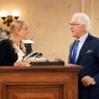 La suite de 'Night Court' avec Melissa Rauch et John Larroquette commandée en série sur NBC