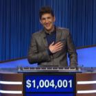 'Péril!'  Le champion Matt Amodio dépasse le million de dollars de gains totaux