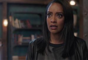 Azie Tesfai dans Supergirl Saison 6