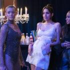 «Gossip Girl»: la mode de HBO Max redémarrera-t-elle?  (PHOTOS)