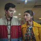 Éducation sexuelle : Saison quatre ;  La série comique et dramatique Netflix renouvelée