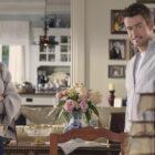 'Chesapeake Shores' met Abby et Evan dans une position amusante et inconfortable (RECAP)