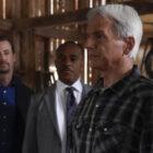 Récapitulatif du NCIS: Gibbs a-t-il récupéré son badge?  De plus, les débuts de Gary Cole