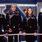 Un redémarrage de 'Babylon 5' est en cours de développement sur la CW