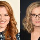 """Sarah a attiré la vedette dans la série """"Amber Brown"""" d'Apple TV + de Bonnie Hunt"""