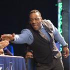 La légende de la WWE Booker T parle de faire passer sa société de lutte professionnelle au niveau supérieur