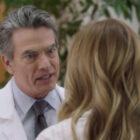 """""""Grey's Anatomy"""": Peter Gallagher fait allusion à la connexion de Hamilton avec Meredith"""