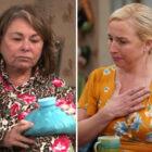 The Conners révèle que Roseanne s'est tournée vers [Spoiler] Pendant la dépendance aux opioïdes