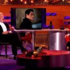 """""""The Graham Norton Show"""": Daniel Craig et Rami Malek taquinent le nouveau méchant 007 (VIDEO)"""