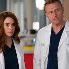 Abigail Spencer, vétérinaire de Grey's Anatomy, revient dans le rôle de Megan dans la saison 18