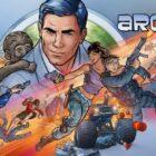 Archer - Renouvelé pour la 13e saison
