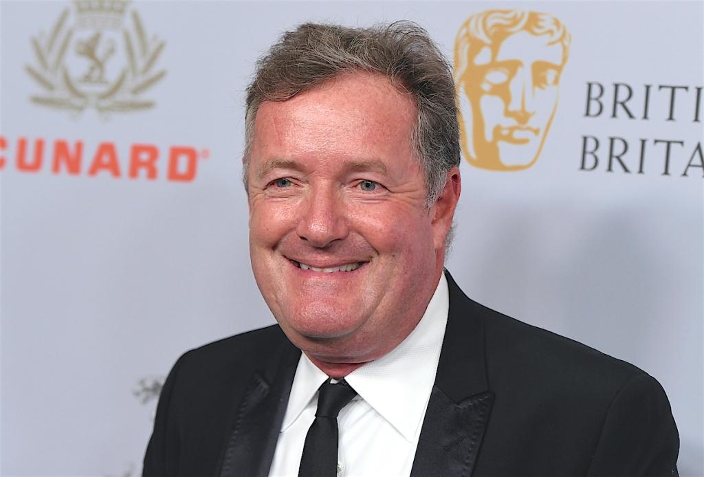 Articles TVLine: Piers Morgan rejoint Fox Nation, une autre bande-annonce de la vie et plus