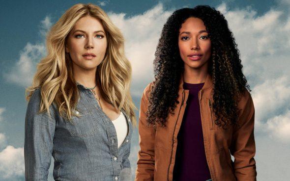 Big Sky: la bande-annonce de la saison 2 taquine le retour de la série ABC (regarder)