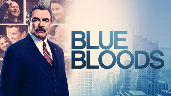 Blue Bloods – Épisode 12.05 – True Blue – Communiqué de presse