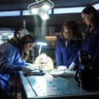 CSI: Vegas - Episode 1.01 - Legacy - 2 Aperçus, Photos Promotionnelles + Communiqué de Presse