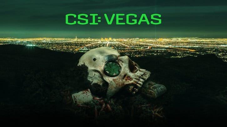 CSI: Vegas – Episode 1.04 – Long Pig – Communiqué de presse