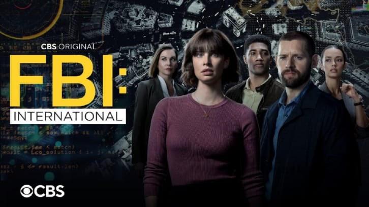 FBI: International – Episode 1.05 – L'âme des échecs – Communiqué de presse