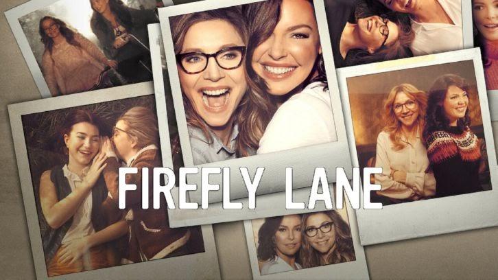 Firefly Lane – Saison 2 – Ignacio Serricchio, Greg Germann, India de Beaufort et Jolene Purdy rejoignent le casting