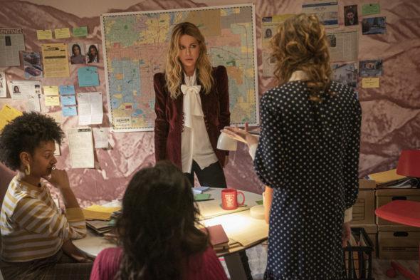 Guilty Party : Paramount+ taquine la série télévisée de Kate Beckinsale