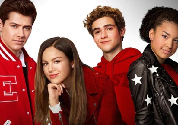 High School Musical: The Musical: The Series: Renouvellement de la saison trois pour la série Disney +