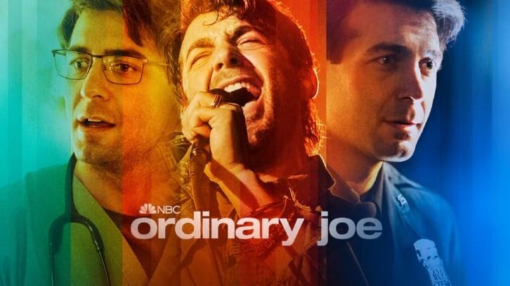 """Joe ordinaire – La voie mène à la voie – Aperçu avancé: """"Vert, Rouge ou Bleu"""""""