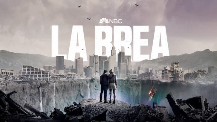 La Brea – 1.03 – La Chasse – Avant-première