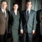 Law & Order: NBC ravive la série phare originale et commande la saison 21 une décennie après une annulation brutale