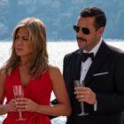 Murder Mystery 2: Jennifer Aniston et Adam Sandler s'apprêtent à revenir pour la suite du film Netflix