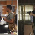 NCIS - Episode 19.01 - Du sang dans l'eau - Photos promotionnelles + Communiqué de presse
