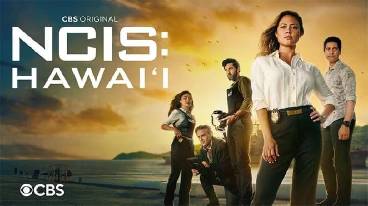 NCIS : Hawaii – Episode 1.06 – Le touriste – Communiqué de presse