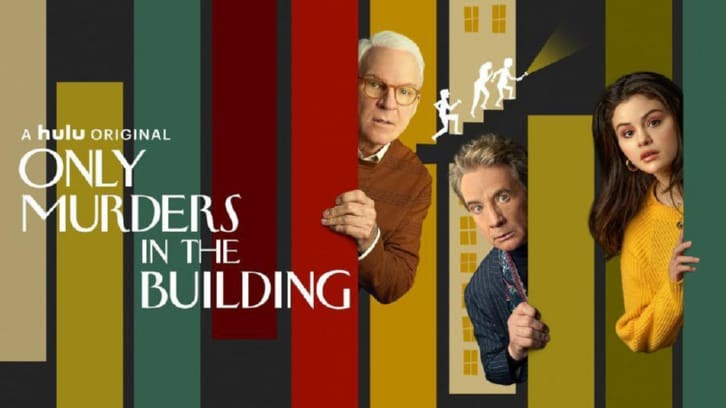 Only Murders in the Building – The Sting – Critique : Appelez la police