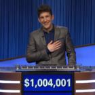 Péril!  Le champion Matt Amodio franchit la barre du million de dollars et remporte sa 28e victoire
