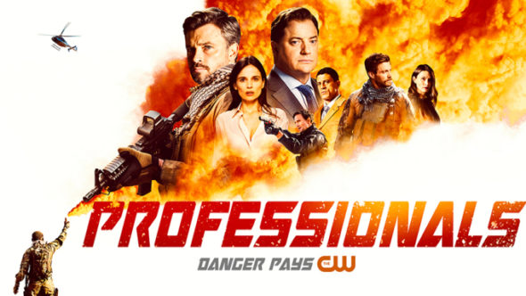 Professionnels: Tom Welling (Smallville) revient sur The CW dans une nouvelle série d'action