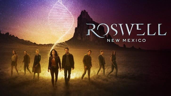 Roswell, Nouveau-Mexique — Tones of Home — Critique