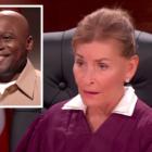 Shocker: la juge Judy 'remet' l'huissier dans le nouveau Judy Justice Show - Regardez la bande-annonce
