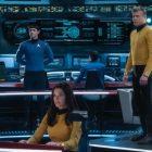 Star Trek : Strange New Worlds : Paramount+ révèle les acteurs de la série (regarder)