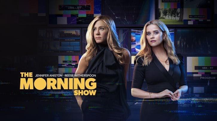 The Morning Show – Dans la nuit noire de l'âme, il est toujours 3h30 du matin – Critique