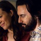 This Is Us' Mandy Moore et Milo Ventimiglia sont l'image du bonheur domestique dans la première photo de la saison finale