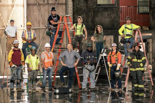 Tough As Nails : les concurrents de la saison 3 annoncés par CBS