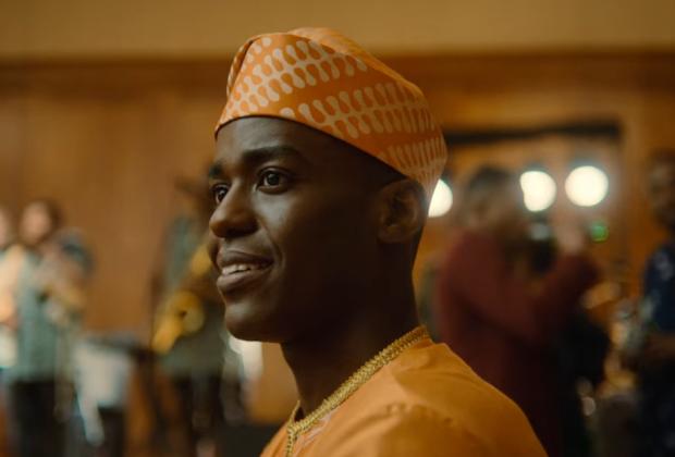 Vidéo d'éducation sexuelle: Ncuti Gatwa parle du «parcours difficile» d'Eric et de «si Adam est la bonne personne» pour lui