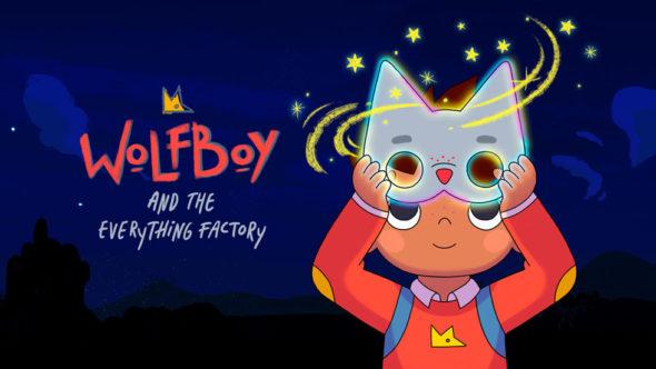 Wolfboy, Puppy Place, lancez-vous avec Otis: Apple TV+ lance une série pour enfants cet automne (regarder)