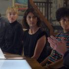 Le casting de 'Leverage: Redemption' parle du retour, de la réalisation et des stars invitées de la saison 1